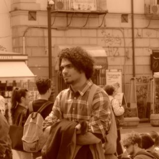 Alfonso Calì