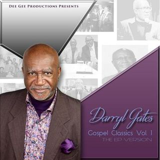 It Is Well ! / Darrell Gates Helps US Salute Mothers !