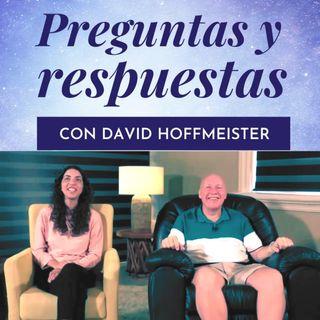 Preguntas y respuestas con David Hoffmeister ✨ Q&A with David Hoffmeister  ✨ Un curso de milagros
