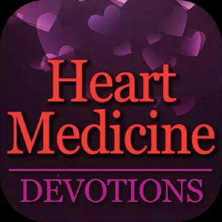 Heart Medicine Devotions