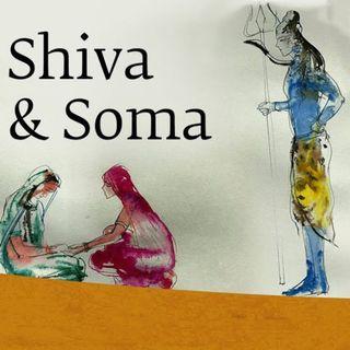 Shiva And Soma