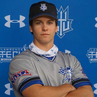 Sam DeKuiper of Lawrence Tech Baseball | Ep 108