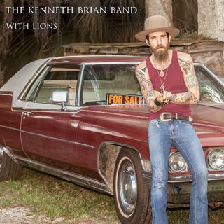 The Kenneth Brian Band You're Not Mine
