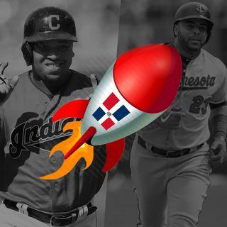 Cayeron las bombas dominicanas en MLB