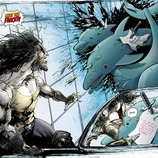 Source Material #176: Lobo Comics: Highway to Hell (DC, 2009)