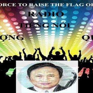 RADIO TIẾNG NÓI QUỐC DÂN