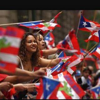 Pre-Puerto rican parade mix