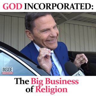 God, Incorporated: The Big Business of Religion