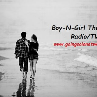 Boy-N-Girl Thing - Online Dating Simple? or NOT?