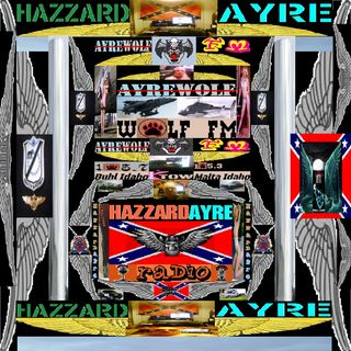 HazzardAyre AyreWolfFM Sounds of Hazzard County1