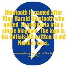 """King Bluetooth"""