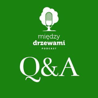 #47 Sesja Q&A part. 1 | Pytania i odpowiedzi [CAŁA EKIPA]