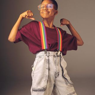 The Urkel of Life