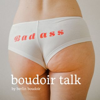 Boudoir Talk - Podcast Trailer