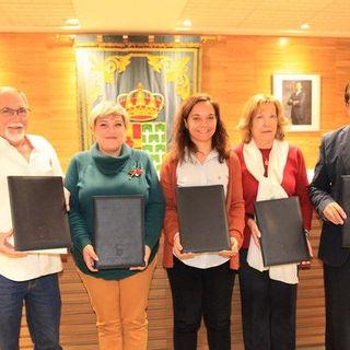 El Ayuntamiento firma convenios con las Casas Regionales