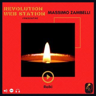 INTERVISTA MASSIMO ZAMBELLI - INSEGNANTE REIKI