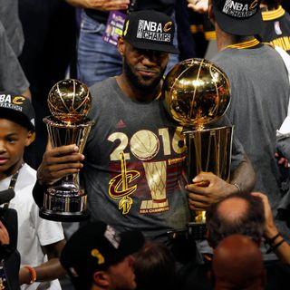 Especial - Los 2010's y la NBA!
