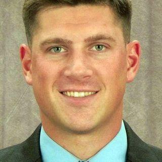 Marine Vet Kevin Nicholson
