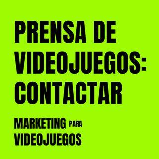 Marketing para Videojuegos 01- Cómo presentar tu indiegame a la prensa [Entrevista a Rafa del Río | Mundo Gamers]