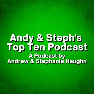 Ep 010 - Top 10 Muppets