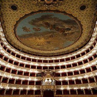 Il San Carlo: il teatro lirico di Napoli