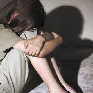 Violación a menores de edad en la CDMX