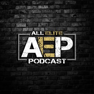 "All Elite Podcast - Episode #41 ""Interview With Rick Knox"""
