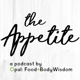 #110: Dr. Erin Harrop, PhD on Weight Stigma and Eating Disorders