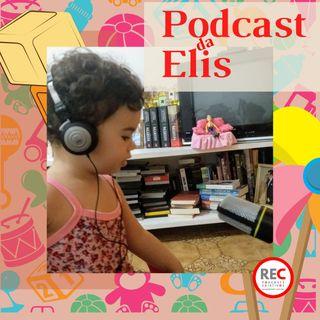 Programa Piloto 00 - Elis entrevista com Miguel