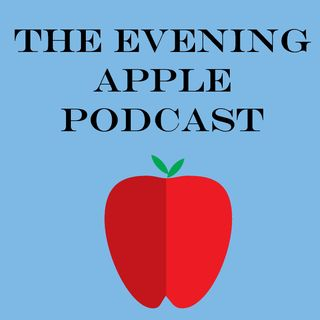 Ep. 1- Fruit, Ambition, and a game of Cricket