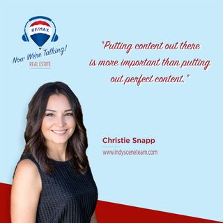 Social Media Superstar: Capturing Clients with Christie Snapp