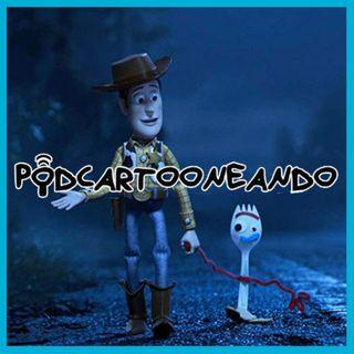 Toy Story 4 le robó el oscar a Klaus