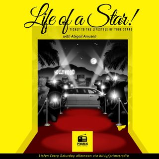 LIFE OF A STAR 7