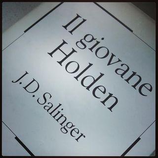 91 Il giovane Holden