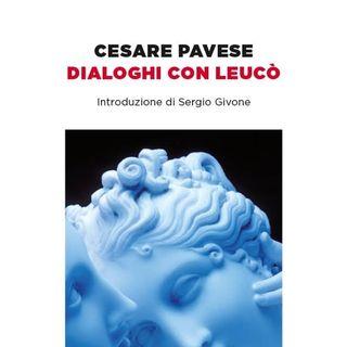 """DFA 7 - Orfeo e Bacca da """"I dialoghi con Leucò"""" di Cesare Pavese"""