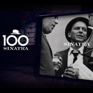 Frank Sinatra Jr Talking Sinatra 100