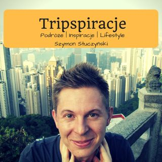 Tripspiracje 13: Notatki z podróży - Z Rosji, przez Mongolię do Chin