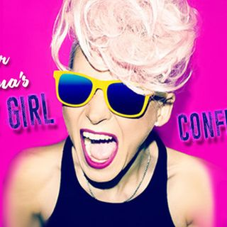 Valentine's Day Special Edition of Crazy Girl Confessions!