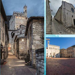 Un viaggio a Gubbio 6 cose da vedere e da fare