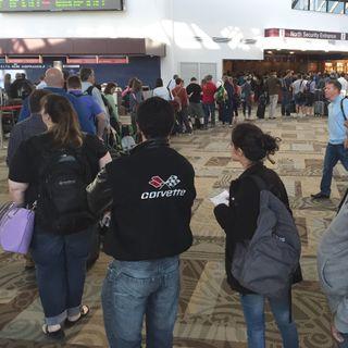 TSA Administrator Testifies