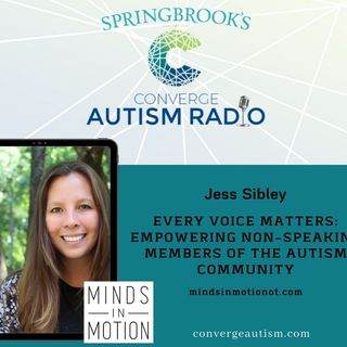 Every Voice Matters: Empowering Non-Speaking Members of the Autism Community