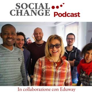 Social Change Podcast