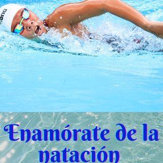 15 razones para amar la natación