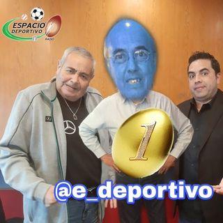 Estamos buscando el próximo Pepe Segarra en Espacio Deportivo de la Tarde 12 de Febrero 2020