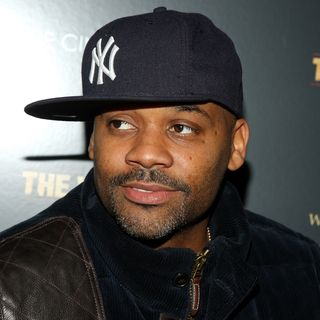Who Spooked Dame Dash ?