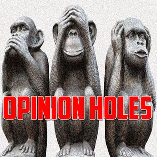 Music Opinion Holes from all Decades