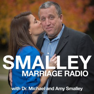 The best marriages have GRIT [replay]