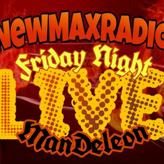 Friday night Live with ManDeleon:Get Your Groove On #1