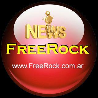 FreeRock News