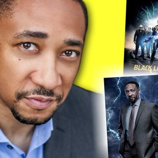 #351: Damon Gupton talks Black Lightning and super soundtracks!